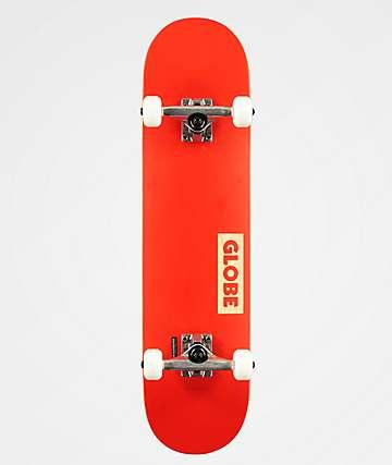 """Globe Goodstock 7.75"""" Skateboard Complete"""