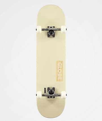 """Globe Goodstock 8.0"""" Skateboard Complete"""