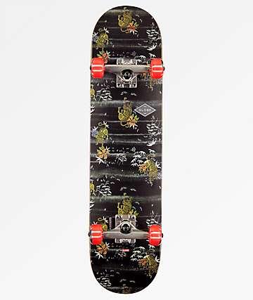 "Globe Makatza G1 Full 7.75"" Skateboard Complete"