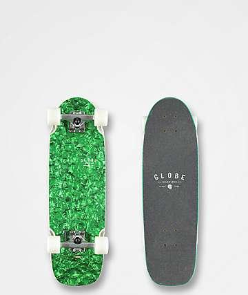 """Globe Outsider 27"""" Cruiser Complete Skateboard"""
