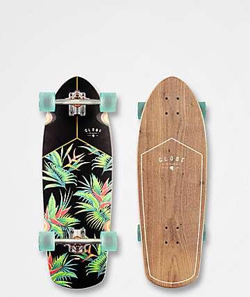 "Globe Stubby Helaconia 30"" Cruiser Skateboard Complete"