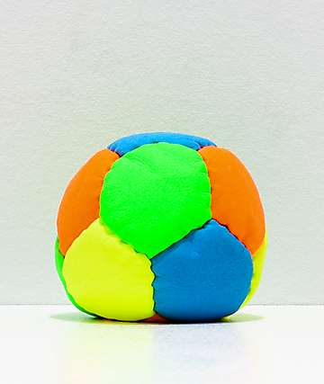 Glostar Light Up Footbag
