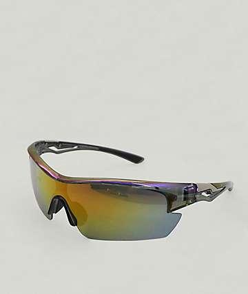 Go Fast Rainbow Sunglasses