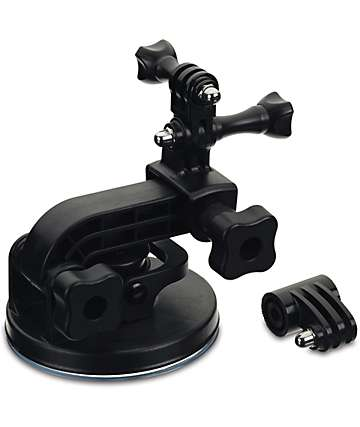 GoPro Suction Cup HD Camera Mount
