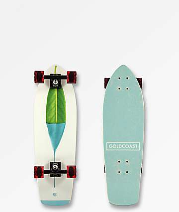 "Gold Coast Food Series B 28"" Cruiser Complete"