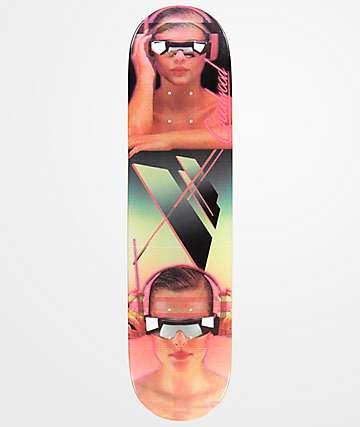 """Goodwood Cyberspace 8.0"""" Skateboard Deck"""
