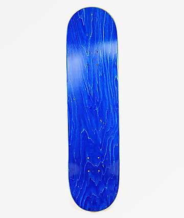 "Goodwood Deluxe Stained 7.5"" Skateboard Decks"