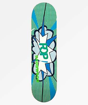 """Goodwood Pop 8.0"""" Skateboard Deck"""