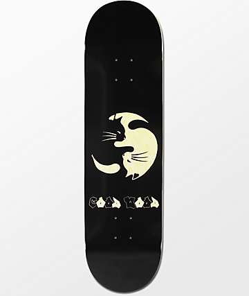 "Goodwood Ying & Yang 2 8.5"" tabla de skate"