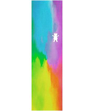 Grizzly Water Tie Dye Grip Tape