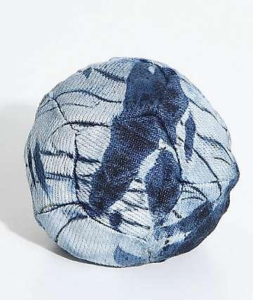 Guatemalart Denim Tie Dye Hacky Sack