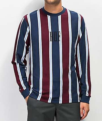 HUF Adios Port Royale Sweater