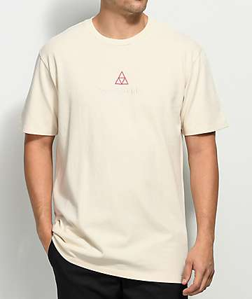 HUF Marciano Overdye Off-White T-Shirt