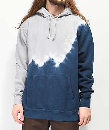 a3eb214f Tie Dye Hoodies & Sweatshirts For Men | Zumiez