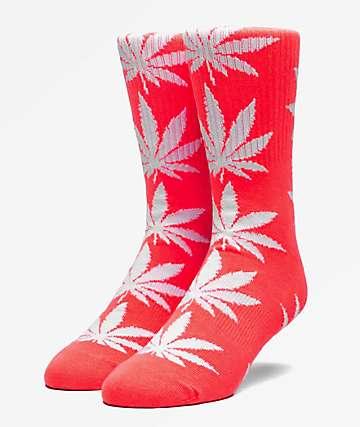 HUF Plantlife Cayenne Crew Socks