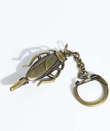 HUF Roach Clip Keychain