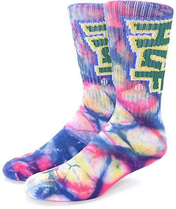 HUF Tricks Crew Socks