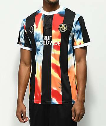 HUF World Cup Bad Referee Jersey