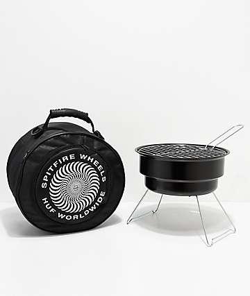 HUF x Spitfire BBQ Cooler