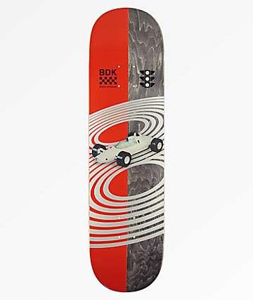"Habitat Bobby Racer 8.25"" Skateboard Deck"
