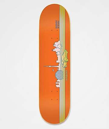 "Habitat Bobby T-Dot Small 8.0"" Skateboard Deck"