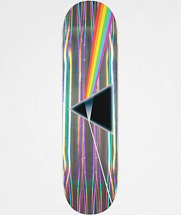 "Habitat Dark Side Hologram 8.25"" Skateboard Deck"