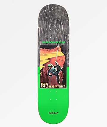 "Habitat x NASA Marius 8.38"" Skateboard Deck"