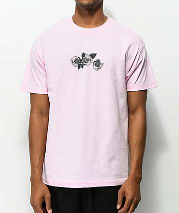 Halfwits Love Me Pink T-Shirt
