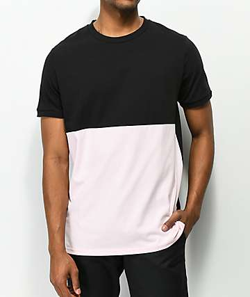 Halfwits New Black & Pink T-Shirt