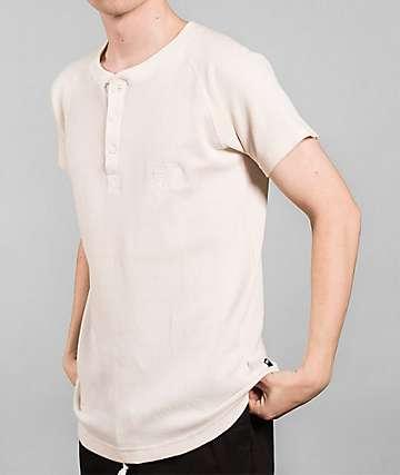 Halfwits SGF Tan Thermal Knit T-Shirt