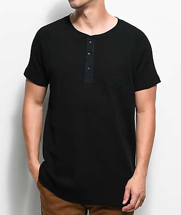 Halfwits SGF camiseta negra