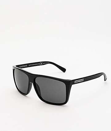 Happy Hour Casinos Black Sunglasses