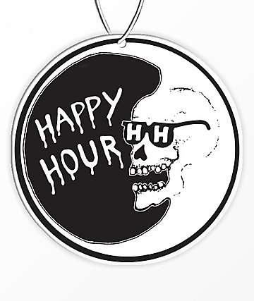 Happy Hour Dead Moon Air Freshener