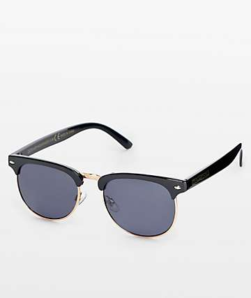e1443da16e Happy Hour G2 Black   Gold Sunglasses