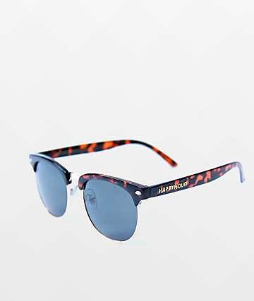 Happy Hour G2 Gloss Tortoise Sunglasses