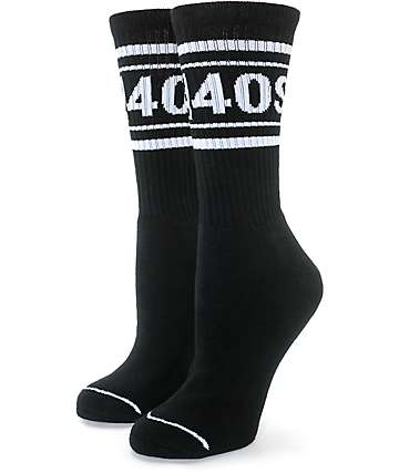 Hellz Bellz x 40s Run That Crew Socks