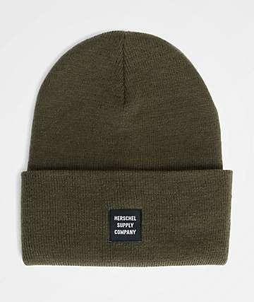 Herschel Supply Co. Abbott Ivy Green Beanie