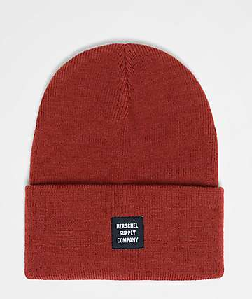 Herschel Supply Co. Abbott Picante Beanie