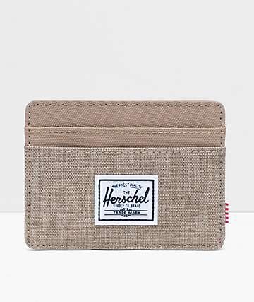 Herschel Supply Co. Charlie Kelp Cardholder Wallet