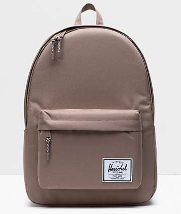 Herschel Supply Co. Classic XL Pine Bark Backpack