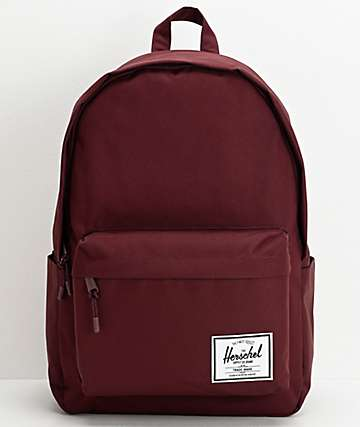 Herschel Supply Co. Classic XL Plum Backpack