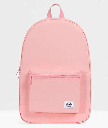 Herschel Supply Co. Daypack Peach Backpack