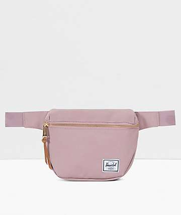 Herschel Supply Co. Fifteen Ash Rose Fanny Pack