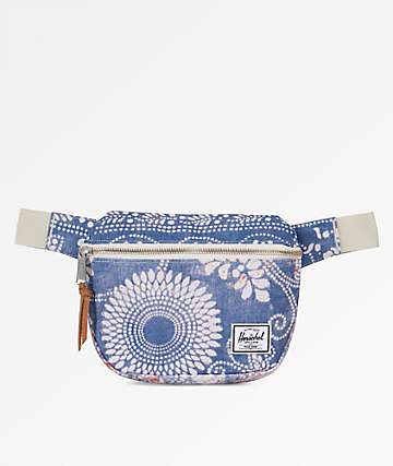 Herschel Supply Co. Fifteen Chai Fanny Pack