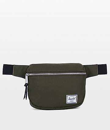 Herschel Supply Co. Fifteen Forest Night Fanny Pack