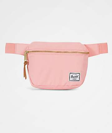 Herschel Supply Co. Fifteen Peach 2L Fanny Pack