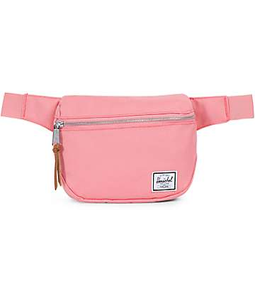 Herschel Supply Co. Fifteen Strawberry Ice Fanny Pack