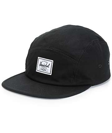 Herschel Supply Co. Glendale 5 Panel Hat