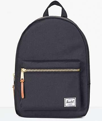 Herschel Supply Co. Grove 13.5L mochila mini en negro