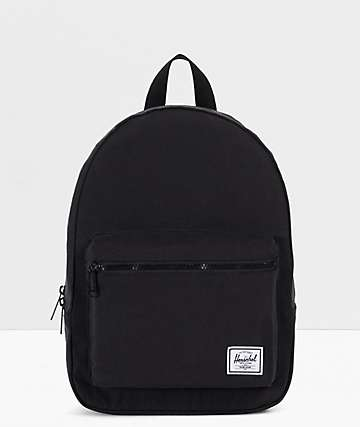 bfcc60c13a1 Herschel Supply Co. Grove Extra Small Black Backpack